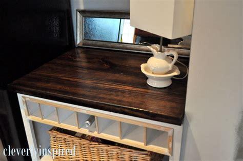 diy wood countertops diy wood countertop