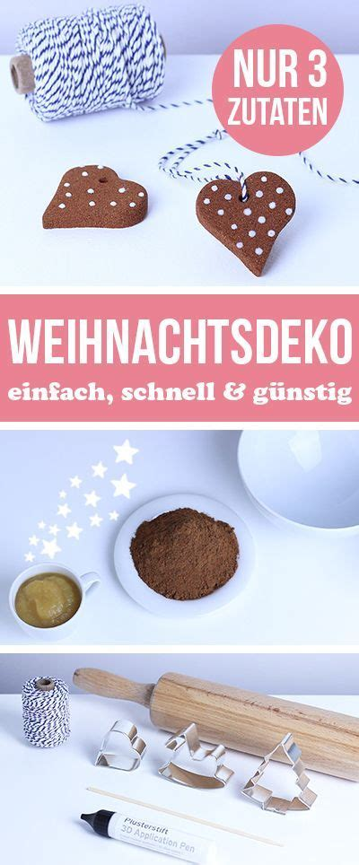 Weihnachtsdekoration Selber Machen Mit Kindern by Deko F 252 R Weihnachten Basteln Mit Kindern Weihnachtsdeko