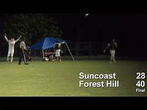 Forest Hill vs Suncoast - YouTube