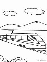 Coloring Pages Train Printable Trains Colouring Printables Cool2bkids Birthday 2nd Colors Decoration Class Choo sketch template