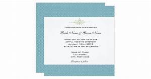 simple elegant royal blue wedding invitations zazzle With simple but elegant wedding invitations uk