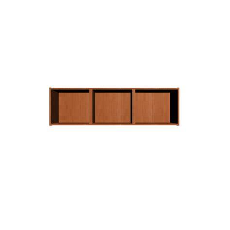 Ikea Wandregal Billy by Billy Wandregal Buchenfurnier Einrichten Planen In 3d