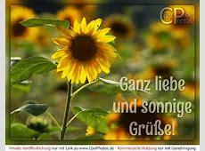 CoolPhotosde Liebe Grüße Ganz liebe und sonnige Grüße!
