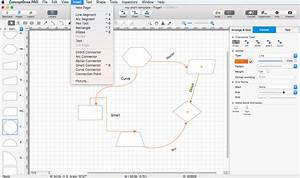 electrical symbols terminals and connectors connecting With conceptdraw pro compatibility with ms visio