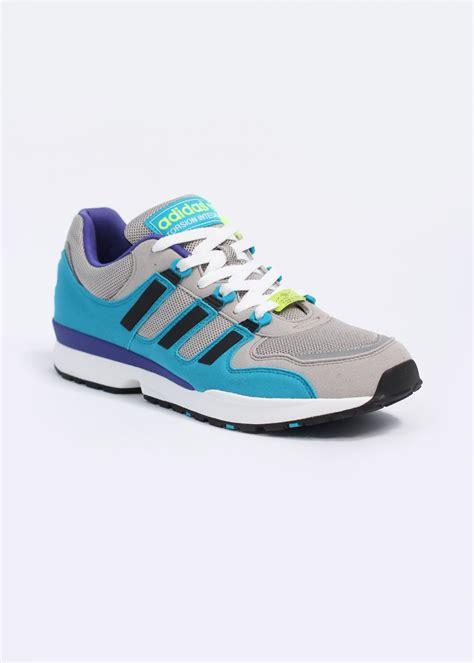 adidas originals torsion integral  trainers chrome turquoise