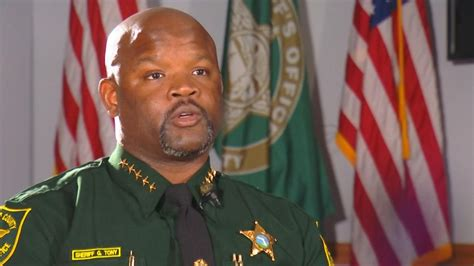 exclusive broward county sheriff talks school safety
