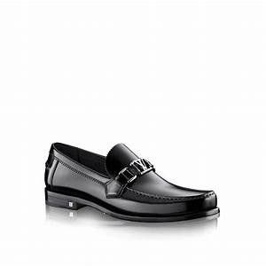 Major Loafer - SHOES | LOUIS VUITTON