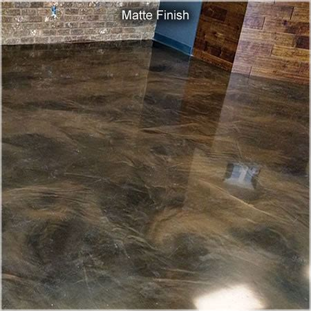 Concrete Floor Wax   Protective Wax Finish, Polish and Sealer