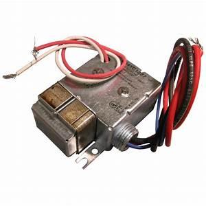 Cadet 73031 Metal Electric Heating Relay 1 Circuit 5kw