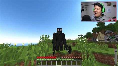 Minecraft Novo Symbiote Do Venom Incrível Nitro