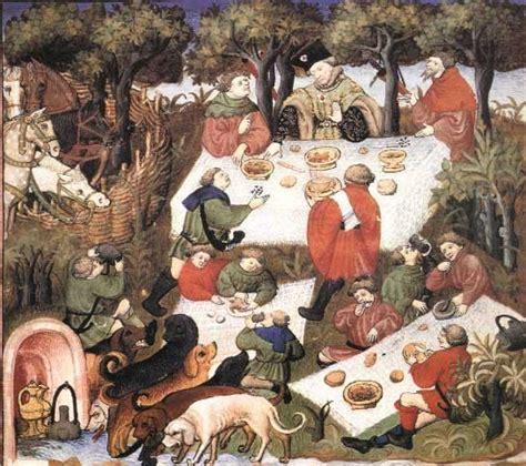 cuisine au moyen age la cuisine et la gastronomie médiévale recettes épices
