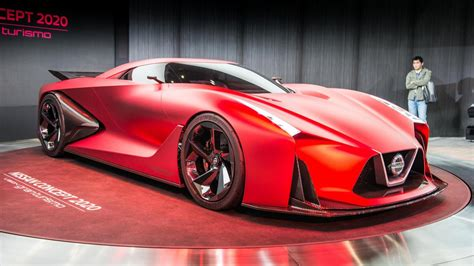 Vision Gt Price by Nissan S Gt R Previewing Vision Gt Goes For Tokyo