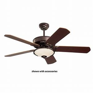 Emerson cf orb designer quot energy star ceiling fan oil