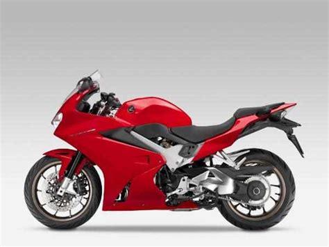 20182019 Honda Vfr800f  Moto Of Bike News, Sport
