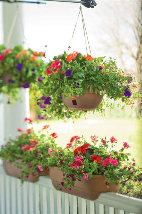 top   railing planters ideas  pinterest balcony