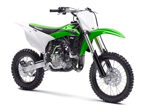 2015 Kawasaki Kx 85 Review  Top Speed