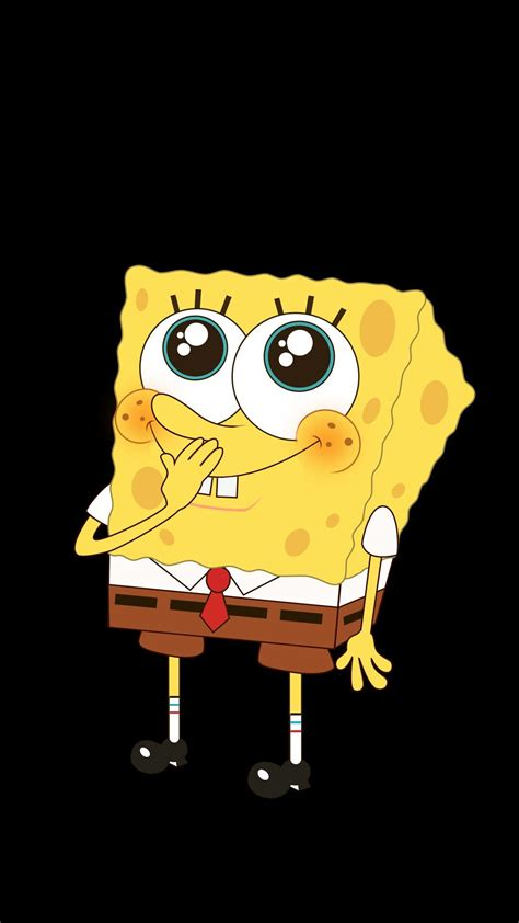 Animated Spongebob Wallpaper - pin by zhulan on spongebob squarepants 海绵宝宝 phone