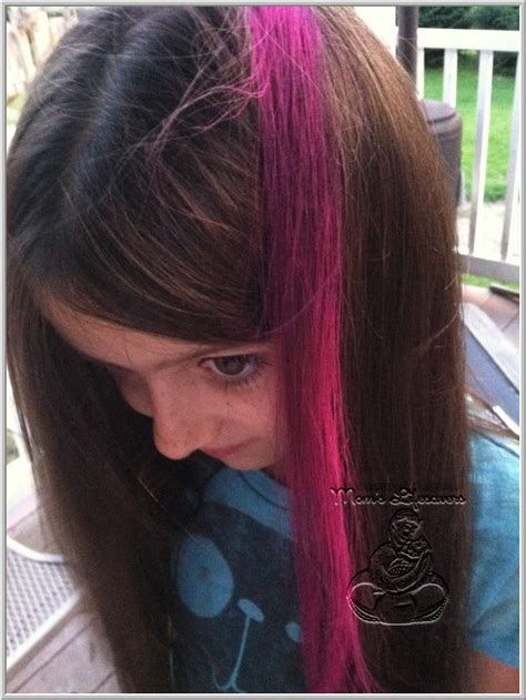 Hot Huez Hair Chalk Product Review Moms Lifesavers