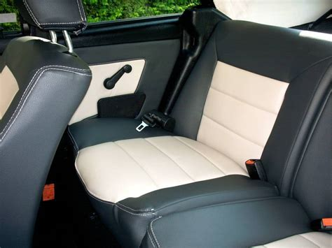 Honda Civic Seat Covers Protection Upholstery Cushions