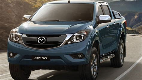 top mazda bt   redesign  concept cars