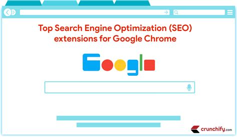 best seo optimization best chrome extensions for search engine