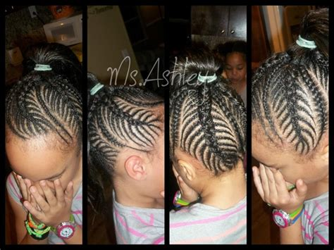 751 Best Cornrows Images On Pinterest