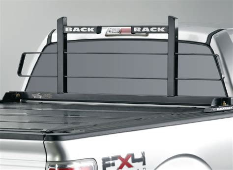 truck back rack truck racks backrack safety rack insert rack