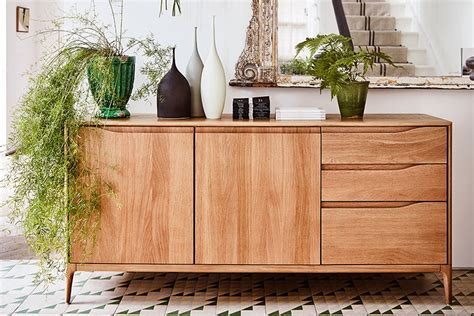 What Are Sideboards by Romana Ercol Furniture