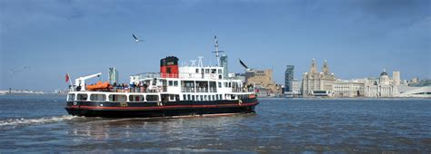 Boat Service Liverpool by Liverpool Days Out A Variety Of Cruises On The Mersey Ferry