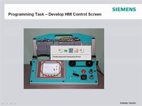 Siemens Simatic S7-1200 Part 3