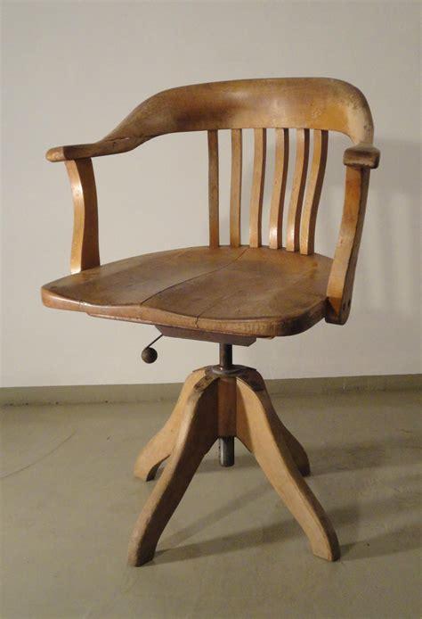 fauteuil de bureau ancien fauteuil americain en bois myqto com