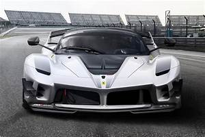 Ferrari Fxx K Prix : ferrari fxx k evo to make uk debut at autosport international downforce uk ~ Medecine-chirurgie-esthetiques.com Avis de Voitures