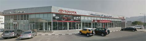 Toyota Al by Ras Al Khaimah Toyota Showroom Ramadan Timings Ramadan