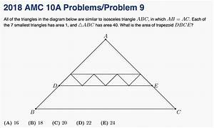 Geometry - What Is The Area Of Trapezoid Dbce