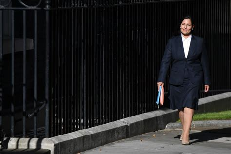 Priti Patel enters Boris Johnson's cabinet: Her views on ...