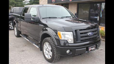 ford   fx black crew georgetown auto sales