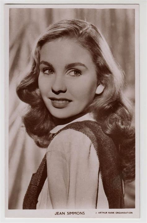 actress jean simmons movies the 25 best jean simmons ideas on pinterest classic