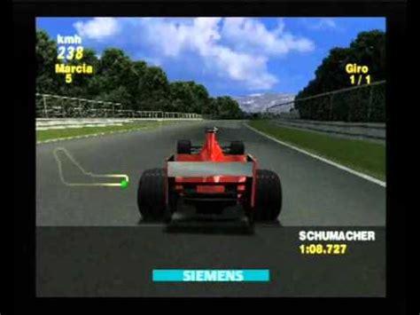 [PS] Formula One 99 (Formula 1 99) [SLUS-00870] [Multi3] торрент скачать бесплатно