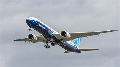 777x Boeing Flight Defpost Second
