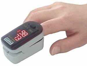 Pulse Oximeter Archives - Better Health