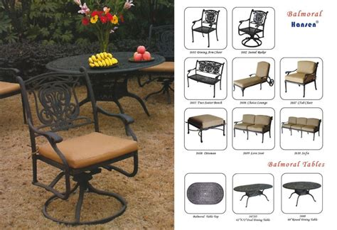 hansen patio furniture chicpeastudio
