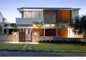 contemporary home design of architecture contemporary house design sydney