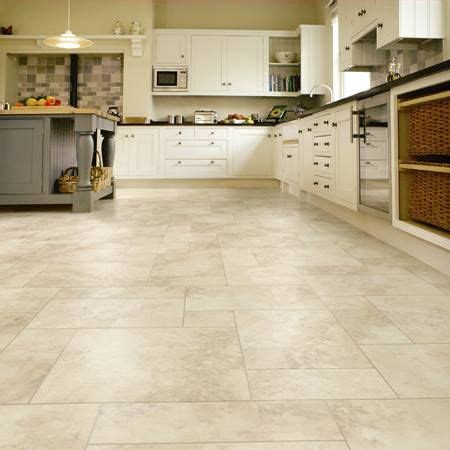 cobblestone kitchen floor effect vinyl flooring tiles planks flooring for 2293