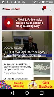 LocalDVM WDVM News - Apps on Google Play