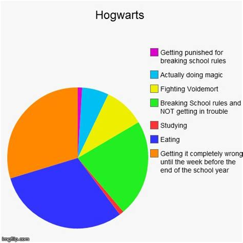 hogwarts funnypie charts  solemnly swear