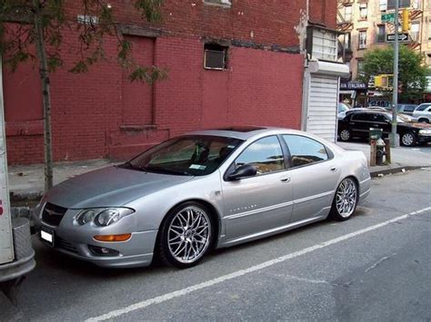 2000 Chrysler 300m Mpg by 300mfast S 2000 Chrysler 300m In Bronx Ny