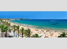 Litoral Holiday rentals on the Costa Dorada