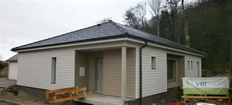 maison 224 raddon vermont maisons ossature bois 224 basse consommation en haute sa 244 ne franche comt 233
