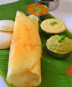 South Indian Idly Dosa Images
