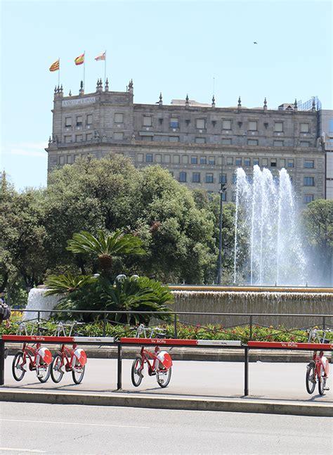 travel hotspot primero primera barcelona inspired